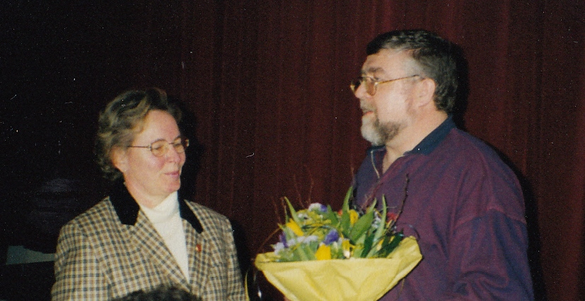 1999 Gesichter des SCW Grimjes Mentel